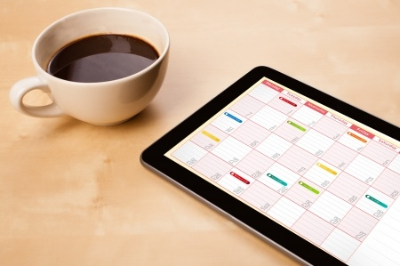 Organiser son travail au quotidien