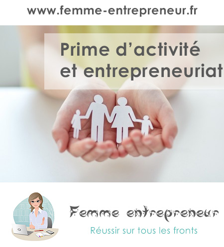 Prime d'activité et entrepreneuriat