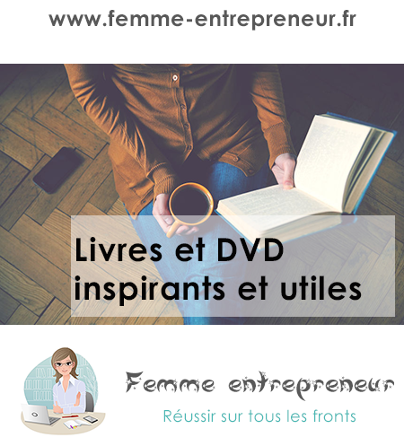 livres et dvd inspirants et utiles