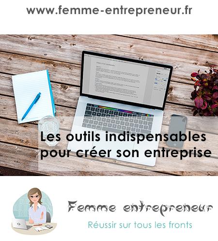 Livres et outils indispensables pour les Femmes Entrepreneures
