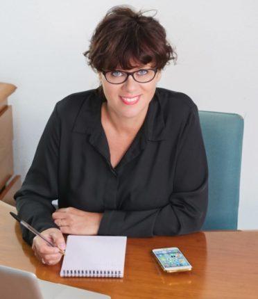 Coaching commercial femme entrepreneur